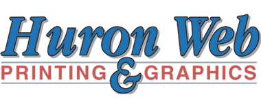 Huron Web Printing & Graphics